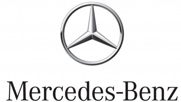 Mercedes for Mercedes benz text
